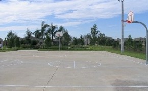 Windsor Hills Resort Basketball