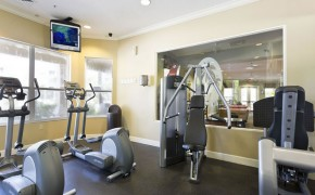 Windsor Hills Resort Clubhouse Fitness Facility