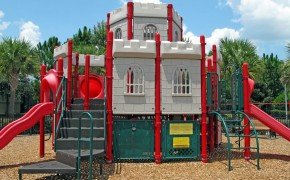Windsor Hills Resort Childrens Play Area