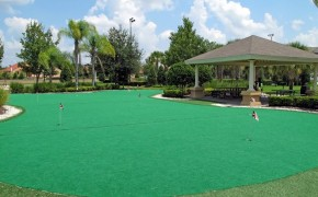 Windsor Hills Resort Putting Green