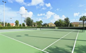 Windsor Hills Resort Tennis Courts
