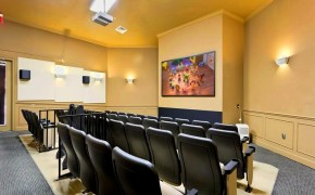 Windsor Hills Resort Movie Theatre